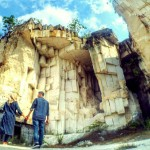 Eksotisme Bukit Kapur Sekapuk Gresik, Tempat Foto yang Instagrammable