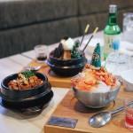 Pat Bing Soo Surabaya, Kuliner Korea dengan Suasana ala Stasiun Gangnam