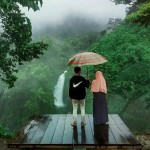 Air Terjun Curug Gomblang Banyumas, Wisata Alam Mengagumkan Jawa Tengah