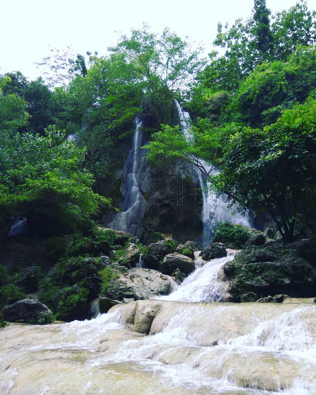 Air Terjun Sri Gethuk Gunungkidul