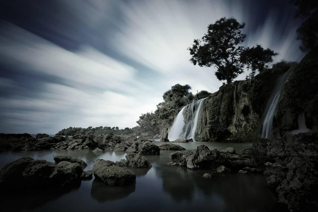 Air Terjun Toroan Sampang