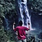 Curug Cipendok Banyumas, Air Terjun Megah Setinggi 92 Meter di Jawa Tengah