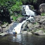 Curug Kasinoman Banjarnegara, Air Terjun Alami dan Belum Terjamah Tangan Manusia di Jawa Tengah
