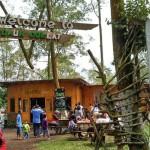 Daun Coklat Cafe, Kafe Kekinian dengan Suasana Instagramable di Kota Batu Malang