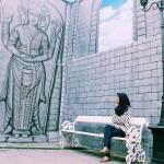 Museum Sanggar Gubug Wayang, Wisata Budaya Sekaligus Tempat Foto-Foto Keren di Mojokerto
