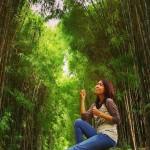 Hutan Bambu Keputih, TPA yang Kini Berubah Jadi Tempat Wisata Instagramable di Surabaya