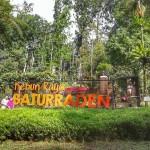 Kebun Raya Baturaden Banyumas, Wisata Hiburan Sekaligus Edukasi di Jawa Tengah