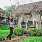 Taman Indie Resto, Restoran Unik di Malang dengan Perpaduan Nuansa Jawa dan Bali