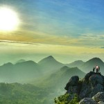 Bukit Cumbri, Sajikan Pemandangan Indah di Antara Perbatasan Wonogiri dan Ponorogo