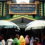 Pasar Beringharjo Yogyakarta, Tempat Belanja Oleh-Oleh dan Kuliner Murah di Kota Pelajar