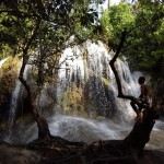 Air Terjun Grobogan Sewu Trenggalek, Wisata Air Terjun Fantastis di Jawa Timur