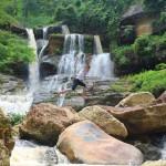 Air Terjun Mlaten Ponorogo, Air Terjun Cantik Lokasi Berburu Foto Instagrammable