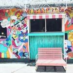 Kafe Sea Circus Kuta, Tempat Makan Unik dan Instagrammable di Bali