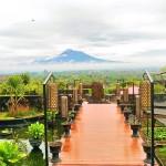 Restoran Abhayagiri Yogyakarta, Sajian Kuliner Lezat di Atas Ketinggian