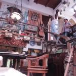 Rumah Coffee Loe Mien Toe, Tempat Nongkrong dan Foto Prewedding Keren di Malang