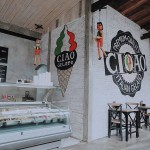 Ciao Gelato Yogyakarta, Kuliner Gastronomi Molekuler Yummy di Kota Pelajar