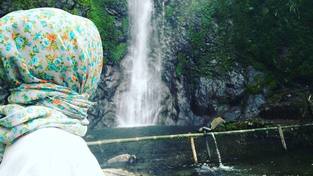 Air Terjun Sedudo Nganjuk