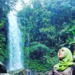 Air Terjun Sedudo Nganjuk, Wisata Alam Indah di Ketinggian Kaki Gunung Wilis Jawa Timur