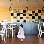 Cafe Macario Semarang – Tawarkan Nuansa Homey dengan Balutan Warna Hijau
