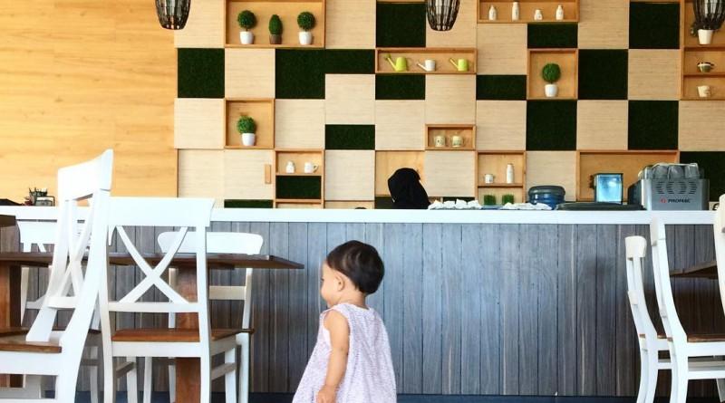 Cafe Macario Semarang