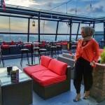 Carnivor Sky Bar Semarang – Restoran Rooftop Bernuansa Asyik untuk Pencinta Daging