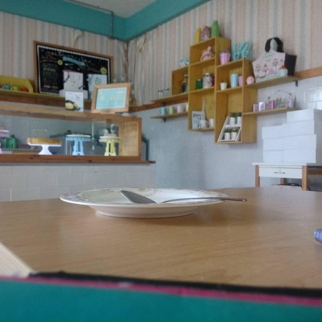 First Love Mini Cafe
