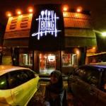 Kafe Bong Kopitown Yogjakarta, Sensasi Unik Tempat Makan Bernuansa Penjara