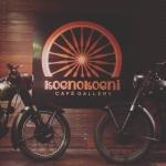 KoenoKoeni Cafe Gallery Semarang, Pilihan Tempat Makan Bernuansa Vintage yang Unik