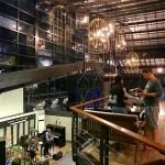 Nestcology Land of Gastronomy Semarang, Sajian Kuliner Enak dengan Desain Dapur Terbuka yang Keren