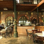 Restoran Spiegel Semarang – Nuansa Eropa Kecil di Tengah Kota Lama Semarang