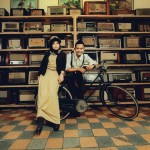 Noeri Cafe Semarang – Sajian ala Noni Belanda dengan Suasana Klasik Kota Lama Semarang