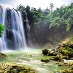 Air Terjun Nglirip Tuban – Wisata Alam Instagramable Keren di Jawa Timur