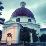 Gereja Blendug Semarang – Gereja Unik dan Tertua di Jawa Tengah