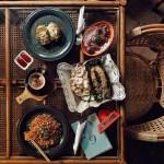 Kafe 6 and Eat Surabaya, Tempat Nongkrong Favorit Kaum Muda yang Instagrammable