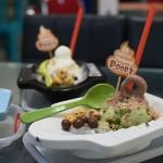 Kafe Ice Poopy Surabaya, Kuliner Unik dengan Harga yang Ramah Kantong