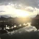 Kampoeng Rawa Ambarawa – Tempat Liburan Keluarga yang Edukatif di Jawa Tengah
