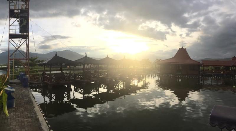 Kampoeng Rawa Ambarawa