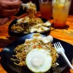 Mie Jogging Surabaya, Kuliner Kekinian dengan Cita Rasa yang Maknyus dan Murah di Kota Pahlawan