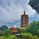 Pagoda Avalokitesvara Buddhagaya Watugong Semarang – Pagoda Tertinggi Milik Indonesia