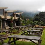 Pondok Kopi Umbul Sidomukti, Citarasa Kopi Berpadu dengan Sajian Pemandangan Dataran Tinggi yang Indah