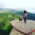 Rumah Pohon Banyu Anyep – Tempat Foto Selfie dan Instagrammable Terbaru di Karanganyar