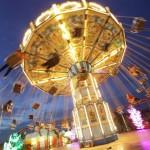 Surabaya Carnival Park, Tempat Hiburan Keluarga Terpopuler di Kota Pahlawan