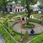 Taman Srigunting Semarang – Tempat Hunting Foto Favorit di Kawasan Kota Lama