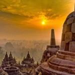 Candi Borobudur – Tempat Wisata Termegah dan Terpopuler di Jawa Tengah