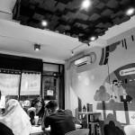 Kafe Raja Pisang Klampis, Sajian Olahan Pisang untuk Kaum Muda Surabaya