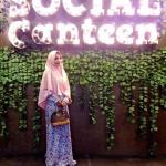 Kafe Social Canteen Semarang, Tempat Berkumpul Keluarga yang Asyik dan Instagramable