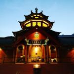 Masjid Cheng Hoo Surabaya, Berdesain Khas Tionghoa yang Unik dan Mirip Kelenteng