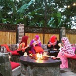 Campfire Outdoor Cuisine, Nongkrong Asyik Ditemani Api Unggun di Kota Batu Malang