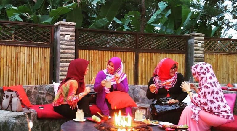 Campfire Outdoor Cuisine
