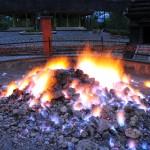 Taman Wisata Kayangan Api, Misteri Api Abadi di Bojonegoro